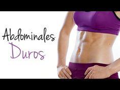 Ejercicios de abdominales para reducir la cintura.