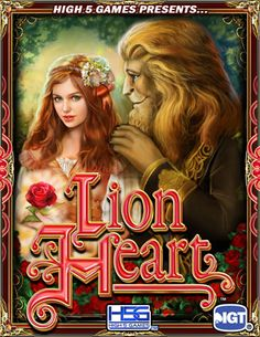 Lion Heart - Slot Game by H5G