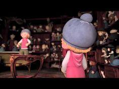 Alma - Animated Short Film