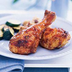 Hot and Chili Chicken