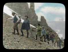 6 Reminders on Hiking Etiquette