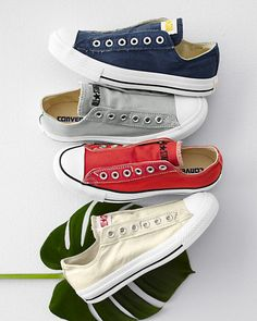 Converse Chuck Taylor Slip Sneakers