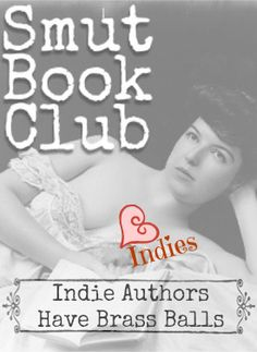 Indie Authors Have Brass Balls
