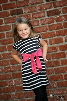 cute jersey dress