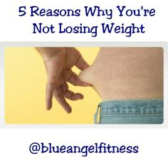 """5 Reasons You Can't Lose Weight - and How to Eliminate Them You haven't had a bite of pizza or a lick of ice cream in, like, forever, but you still can't lose a pound. What's up with that? Here's the real what, plus some expert fixes. 1. Consciously or Not, You're Clueless """"Very few Americans tell the truth about what they eat,"""" says Elizabeth Somer, RD, author of 10 Habits That Mess Up a Woman's Diet."""