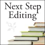 Next Step Editing — Helping you take the next step with your book or blog.