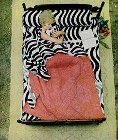 Vintage Marimekko  by Tony Vaccaro for Life Magazine