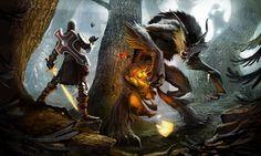 werewolf by KarlsonKracher on deviantArt
