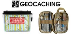 Geocaching – Your Ne