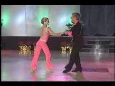West Coast Swing - Benji Schwimmer and Heidi Groskreutz - US Open Swing Dance Champ. 2005