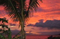 Kihei Sunsets | Hawaii Pictures of the Day