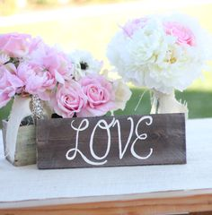white flowers, guest books, engagement photos, photo props, rustic weddings, wedding signs, engag photo, sign photo, vintage inspired