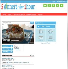 5 Dinners in 1 Hour Giveaway hour giveaway, dinners