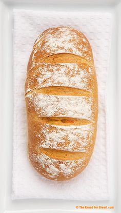 """tomato bread from """"the knead for bread"""""""