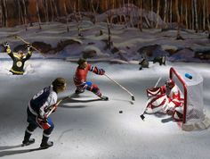 hockey, awkward moments, don, canada, group of seven, art, diana thorneycroft, son, moment winter