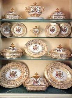 Sèvres Porcelain...