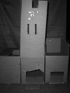 Fun Toys For Rabbits: Bunny Castles