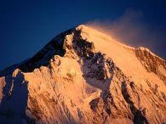 Cho Oyu #Mountains #Outdoors