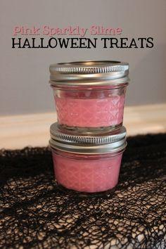 Slime Halloween Treats | Mama.Papa.Bubba.