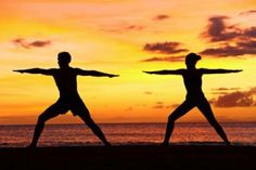 """4 Tips to Stop """"Finding"""" Balance and Start Creating It www.projecteve.com"""
