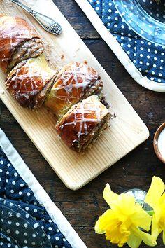 Cinnamon Pull-Apart Bread   Alexandra Cooks