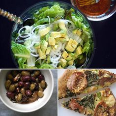 Green foods for your St. Patrick's Day get together