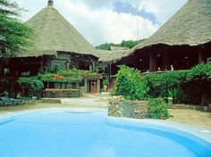 23.Masai Mara Sopa Lodge, Kenya : Best Resorts  Safari Camps in Africa: Readers' Choice Awards : Condé Nast Traveler