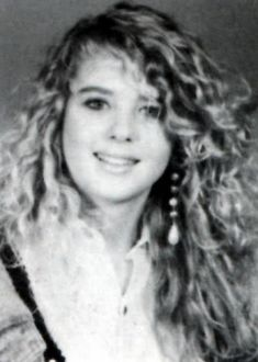 Young Tara Reid