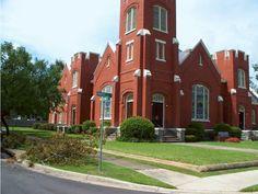 St. Paul UMC, St. Matthews, SC