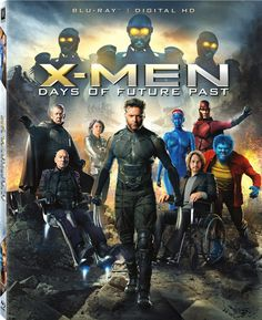 Availability: http://130.157.138.11/record=b3737146~S13 X-Men: Days of Future Past / screenplay by Simon Kinberg ; director, Bryan Singer. The characters from the original X-Men film trilogy join forces with their younger selves from X-Men: First Class in an epic battle that must change the past; to save our future.