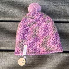 #Crochet hat from heartmadebeanies