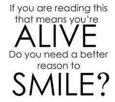 #smiling...