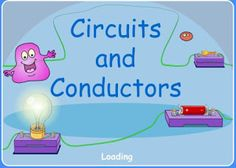 InTec InSights: Technology Integration Ideas for the Classroom: Electricity and Circuits
