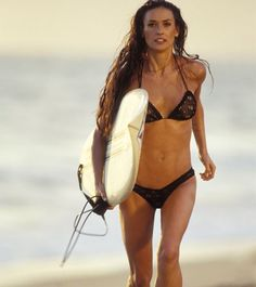The ULTIMATE Beach Body Inspiration: Check Out the Top 20 Best-Ever Bikini Moments http://www.shape.com/celebrities/celebrity-photos/top-20-best-ever-bikini-moments