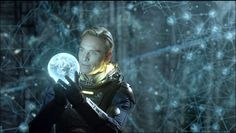 'Prometheus' takes a look at 'Alien' beginnings -- and ours      BY KIRK BAIRD  BLADE STAFF WRITER