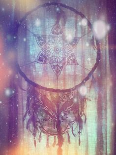 Window Dream Catcher