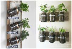 more mason jar ideas