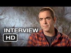 The Hobbit: An Unexpected Journey - James Nesbitt Interview - Bofur (2012) HD