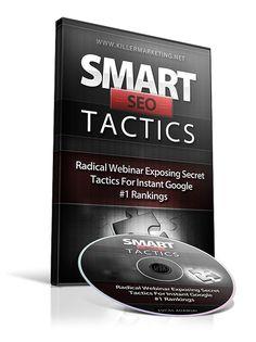 Smart SEO Tactics