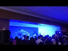 Mecagüentó - tributo a Extremoduro @ Albacete - YouTube