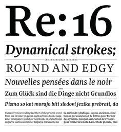 Rekja by Anton Studer für Nouvelle Noire #TDC2012