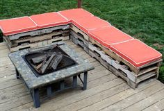 cool-backyard-ideas-fire-place-couch
