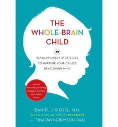 A bestselling neuropsychiatrist and parenting expert demystify the meltdowns and aggravation, explaining the new science of how a child's brain is wired and how it matures. By applying these discoveries to everyday parenting, readers can turn any outburst, argument, or fear into a chance to integrate their child's brain and foster vital growth.