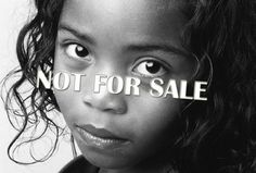 Stop human trafficking ~ Human trafficking has become the second fastest growing criminal industry — just behind drug trafficking — with children accounting for roughly half of all victims. It is estimated that17,500 people, primarily women and children, are trafficked to the U.S. annually.