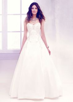 Bridal Gowns, Wedding Dresses by Lovelle By Lazaro - Style LL4410