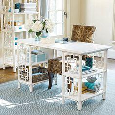 Taryn Desk by Ballard Designs