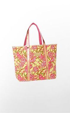Lilly Pulitzer - Chi Omega
