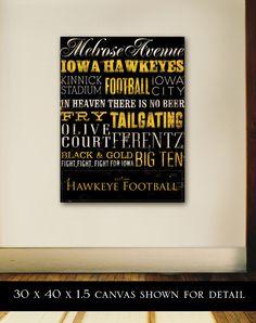 Hawkeye Love.