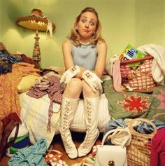 7 Ways To Unlock Your Potential By Clearing Clutter