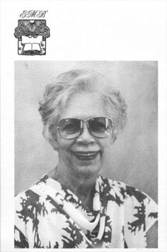 9/28/1911-7/25/1992 ~ Librarian & researcher, Ms Enid Maria Baa was born in St. Thomas 6 years before the US bought the Virgin Islands from Denmark. A remarkable student & formidable scholar, Ms Baa did extensive research in Spanish, Portuguese, French, Danish, &  English. She devoted her energies to the proliferation of information &  education re: the conservation, culture, history, & welfare of the lives of Virgin Islanders & neighboring Caribbean islands &  countries.